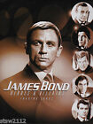 2013 Rittenhouse James Bond Autographs and Relics Trading Cards 21