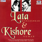 Lata Mangeshkar & Kishore Kumar In Concert in Bombay 1st Edition (Made in UK)