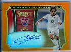 2015 Panini Select Soccer Cards 17