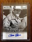 2012 Leaf Pete Rose - The Living Legend Baseball Cards 6