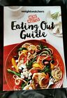 Weight Watchers 2016 New SMART Points Diet Plan Menu Master Eating Out Guide