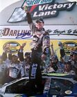 Jimmie Johnson Racing Cards and Autograph Memorabilia Guide 37