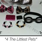 Littlest Pet Shop Clothes Accessories Custom LPS CAT/DOG NOT INCLUDED