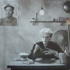 JAPAN - Tin Drum (CD, 1991, Caroline Blue Plate)