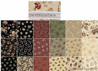 fabric charm country french maywood CP/MASCOF-MS Die Cut 5 inch 42 pc 5