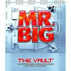 The Vault: 25 Shunen Kinen Official Archive Mr Big Audio CD