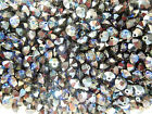 Swarovski Vintage Art 5305 5mm Bermuda blue 144 beads
