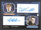 2015 Topps Doctor Who Trading Cards 17