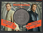 2015 Topps Star Wars Chrome Perspectives: Jedi vs Sith Trading Cards 6