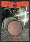 2015 Topps Star Wars Chrome Perspectives: Jedi vs Sith Trading Cards 21