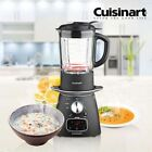 Cuisinart SSB-1KR All-in-one Hot and cold Mixer Juicer Blender Soup Maker AC220v