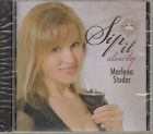 MARLENA STUDER - Sip it Slowly (CD 2006)