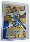 2003-04 Finest RC Rookie Carmelo Anthony Autograph Auto