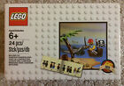 Lego Pirate Adventure Set VIP Limited Edition - 5003082 - New in Sealed Box