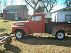 Ford Other 1948 ford pickup 1949 1950 1951 1952