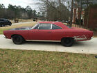 Plymouth Road Runner Coupe Rare 1969 Plymouth Road Runner Factory 383 4spd BLACK ON BLACK