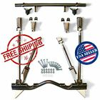1962 Chrysler Town & Country Rear Suspension 4-Link Kit shock mount total usa