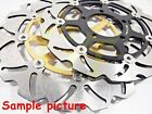 Front Brake Rotor for Yamaha FZ6 600 S2 Fazer YZF R6 MT03 660 cc gt#7