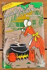 Vintage Cookbook HILLBILLY COOKIN' Mountaineer Style 1960 Tennessee Southern