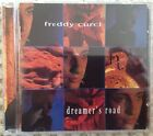 Freddy Curci- Dreamer's Road CD 1994 EMI Music Canada/Rare/OOP/11 tracks