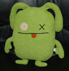 Ugly Doll Green Monster Plush Stuffed Animal Toy Uglydoll 12