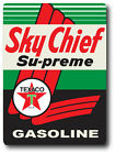 SKY CHIEF TEXACO SUPER HIGH GLOSS RECTANGLE OUTDOOR 4
