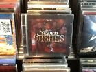 SEVEN WISHES s/t (CD) METAL