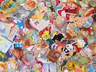 STICKER FLAKES LOT KAWAII STICKERS DELUXE EDITIONS Hello Kitty Japanese