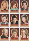2015 Rittenhouse Buffy the Vampire Slayer Ultimate Collector's Set Trading Cards 18