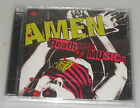 AMEN Death Before Music NEW / SEALED (CD 2004)