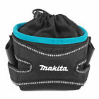 Makita P-71956 Drawstring Fixings Pouch Screw nail pouch