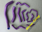 """SILICONE RADIATOR & HEATER HOSE """"FOR"""" Nissan Silvia/180SX RPS13/PS13/S14 SR20DET"""