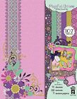PLAYFUL GRACE Artful Card Making Kit Paper Crafting HOT OFF THE PRESS 7286 New
