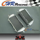 Aluminum Radiator FOR Kawasaki KX125 1994-2002 /KX250 1994-2002 2001 2000 99 98