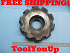 """TRW 6N30T10 FACE MILL HOLDS TNMG 541 542 543 544 STYLE INSERTS 2"""" PILOT TOOLING"""