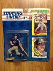 1993 Jose Canseco Starting Lineup MLB Texas Rangers