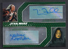 May the On-Card Autographs Be with You in 2014 Topps Star Wars Chrome Perspectives 24