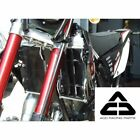 GAS GAS EC125 EC200 EC250 EC300 2004 TO 2013 ALLOY RADIATOR GUARDS- ACD RACING