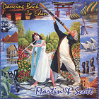 Dancing Back To Eden - Martin & Scott (CD Used Very Good)