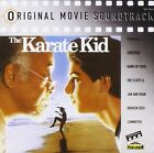 THE KARATE KID (Original Motion Picture Soundtack) -  (CD) Sealed