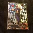 2015 Topps High Tek Football Short Print Patterns and Variations Guide 19