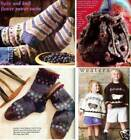 Spin off magazine fall 2003 bobble bag hayseed sweaters