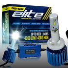 Led Aftermarket Conversion Kit 6000k Bulbs 8000lm H4 H7 H11 H13 9007 9006 H1 H10