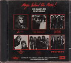 magic behind the music cd canada rush helix luba grapes of wrath the jitters