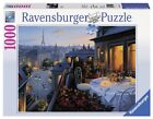 Ravensburger Paris Balcony Jigsaw Puzzle (1000-Piece) New Gift