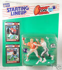 1989 Starting Lineup One on One John Elway - Howie Long New Unopened