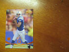 andrew luck 2012 topps prime rookie card #102 350 colts