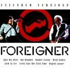 FOREIGNER : EXTENDED VERSIONS II (CD) sealed