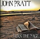 Turn The Page - John Pratt (CD Used Very Good)
