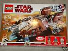 Star Wars Lego 7753 PIRATE TANK MISB